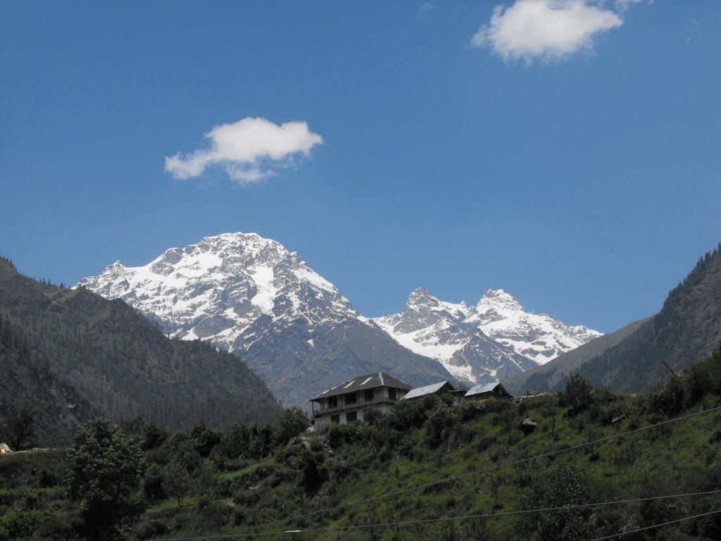 tosh-valley